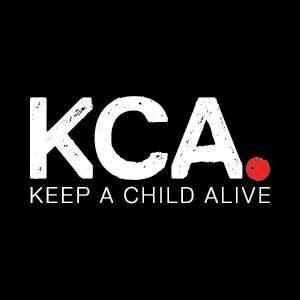 Keep a Child Alive logo