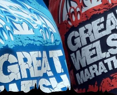 Great Welsh Half Marathon