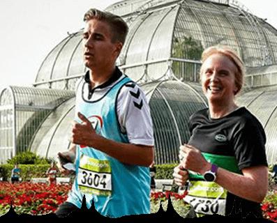 Richmond Runfest Half Marathon