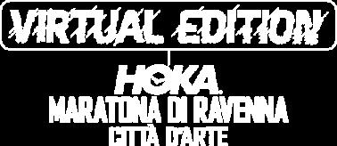 Hoka Ravenna Marathon Città d'Arte